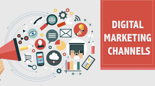 The best digital marketing channels for small business